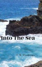 Into The Sea by celestialCetacea