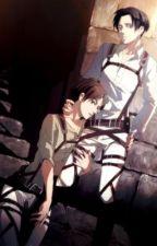[ Ereri :: Rivaere Smut Fic ] by iiwatobi