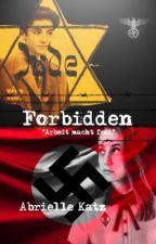 Forbidden by eekadyl