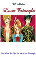"""Love Triangle"" by RVoltaire"