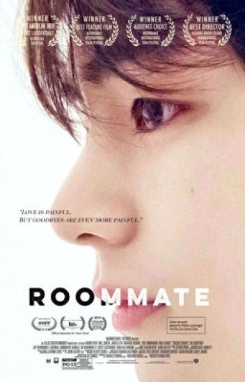 Vkook | Roommate