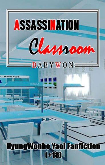 ASSASSINATION CLASSROOM (Hiatus)