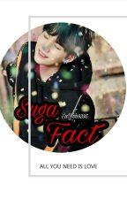 SUGA'S FACT  by SuWon9395