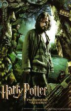 Il Prigioniero di Azkaban. (Rivisitata) by sterekloving99