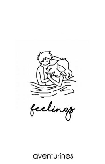 Feelings » Miraculous Ladybug