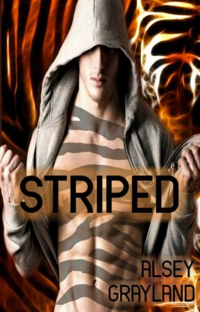 Striped by alsey89
