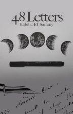48 Letters by Habiba_Elsadany