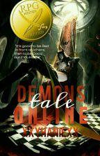 Demon's Tale Online [Philippine Server] by xxyhaniexx