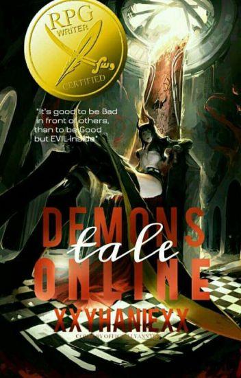 Demon's Tale Online [Philippine Server]