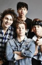 Adopted by 5 SOS by AnyaDeMartin