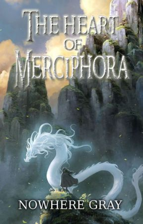 The heart of Merciphora [ONE SHOT] by NowhereGray