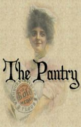 The Complete Victorian: The Pantry by ggddfgrswrgnjfd
