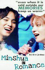 Minshua In Romance by love_joshua