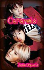 Caramelo (MyungJong) by JulieOkamoto