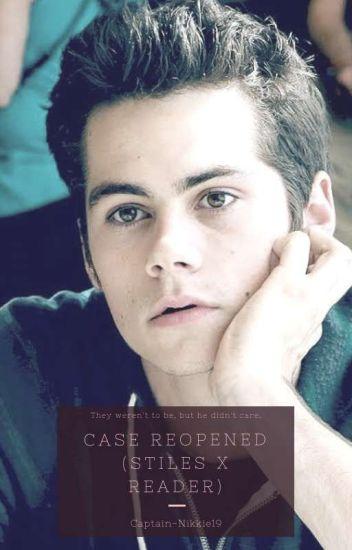 Case Reopened (Stiles × Reader)
