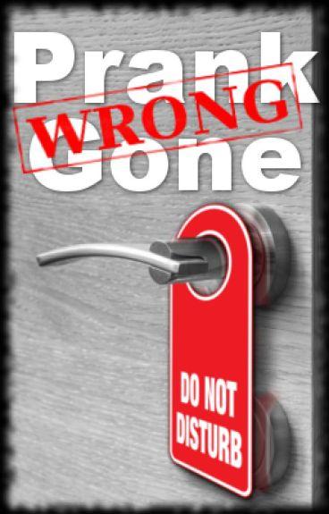 Prank Gone Wrong (Camren Non-AU)