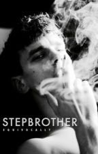 Stepbrother (18+) by equivocally