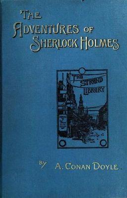 Đọc truyện 3. Những cuộc phiêu lưu của Sherlock Holmes