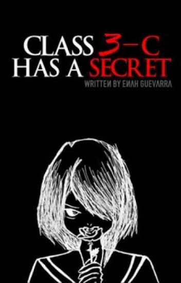 Class 3c Has a Secret (Published Under Viva Psicom)