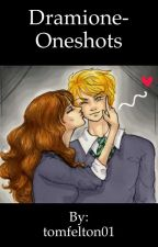 Dramione - Oneshots  by cutexpsycho01
