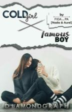 Ice Girl x Famous Boy  by Fida_pa