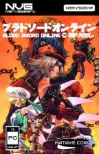 Blood Sword Online: The Beginning by sakurachiido
