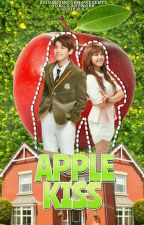 Apple Kiss + by fiqaseyo