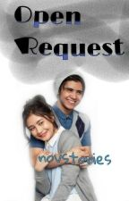 OPEN REQUEST COVER by stories_com