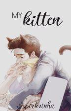 my kitten » stony by spirkzinha