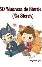 50 Nuances de Sterek (OS Sterek) by Slytherin_Girl_