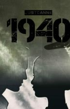 1940 by Just0Anne
