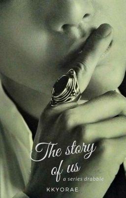 Đọc truyện [Series Oneshot/Drabble] [SUGA x Fictional Girl] Chuyện Chúng Ta.