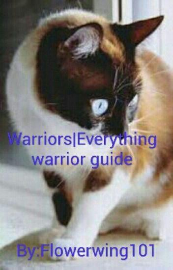 Warrior   Everything Warrior Guide