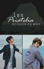 Len Priatelia ✔ by Minamicchi