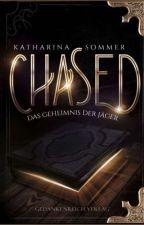 HUNTER - Ich jage dich [Leseprobe] by AniratakRemmos