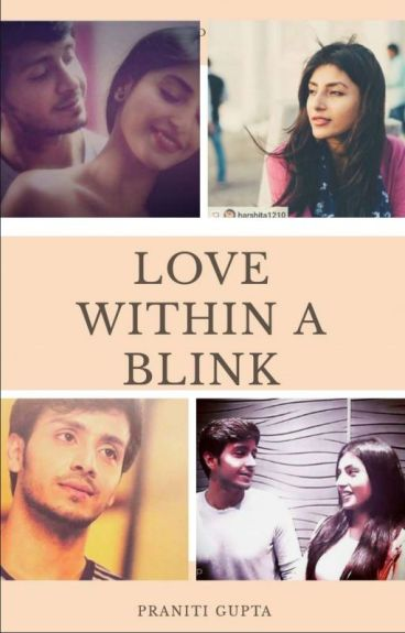 Love within a BLINK..