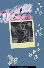 O Rebelde e a Nerd!! - 3º Livro da série Badboy  by Everhazel