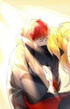 SasoDei:Cặp Đôi Uyên Ương by ViNguyen846