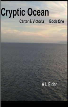 Cryptic Ocean {Book 1} by AprilElder2012