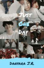 Just One Day ~JINMIN~ Oneshot by HannahYuki2703