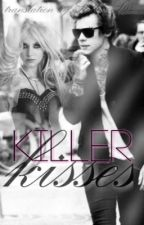 Killer Kisses /h.s. [Russian Translation]#Wattys2016 by Stella_S94