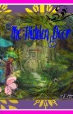 The Hidden Door by Princess_Quennie