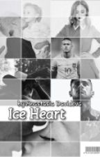 Ice Heart~NJr by Anastasia_811
