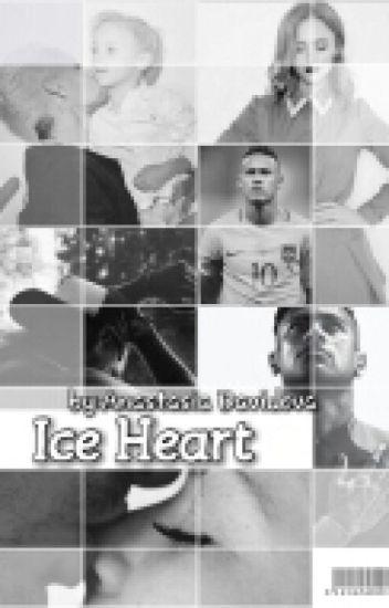 Ice Heart~NJr