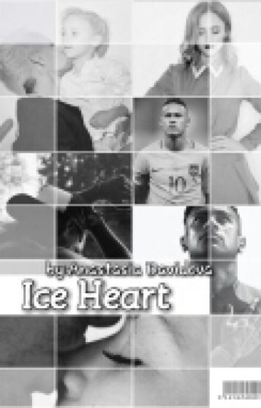 Ice Heart~Neymar Junior~