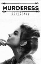 Murderess - HS + ZM by BblueskyY
