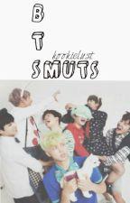 BTS SMUTS by kookielust