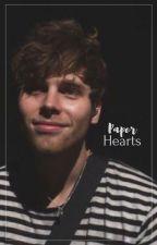 Paper Hearts || Hemmings by Hakuna