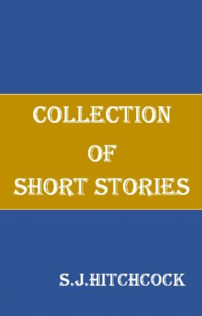 Collection of short stories by daydreamer1977