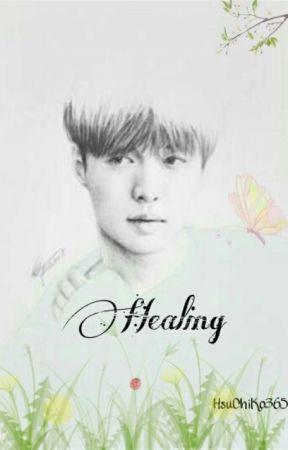 Healing by HsuChiKo365